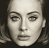 Album of the Week: Adele, '25'