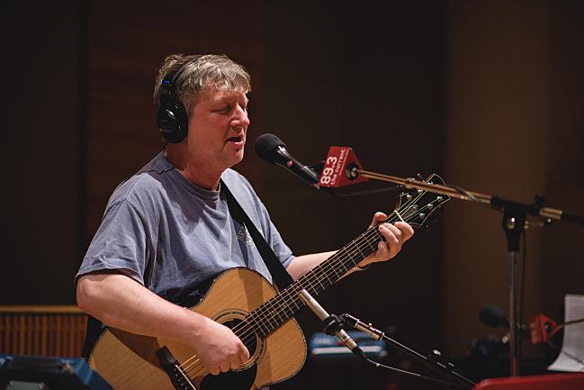 Glenn Tilbrook of Squeeze - 5
