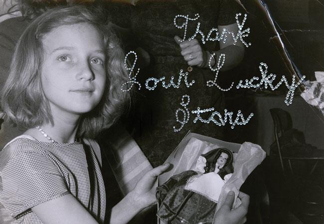 Beach House, 'Thank Your Lucky Stars'
