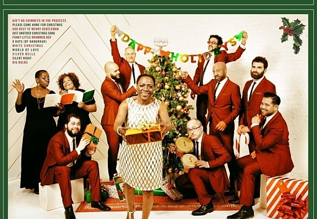 Sharon Jones and the Dap-Kings, Holiday Soul Party
