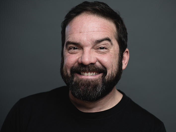 Brian Oake will soon be a host on 89.3 The Current.