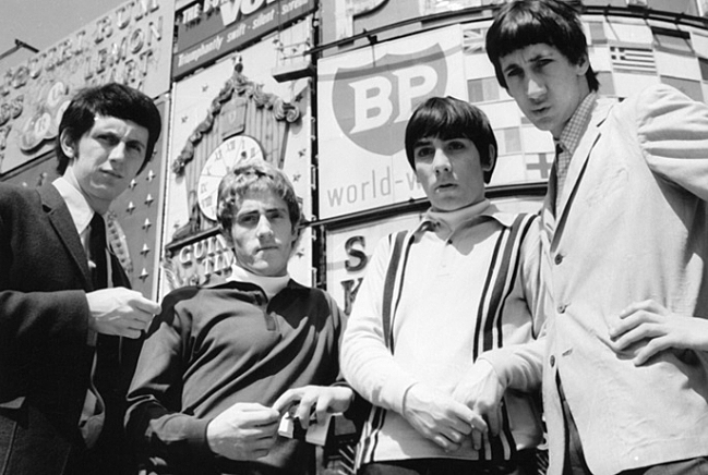 Today in Music History: The Who perform loudest concert in history
