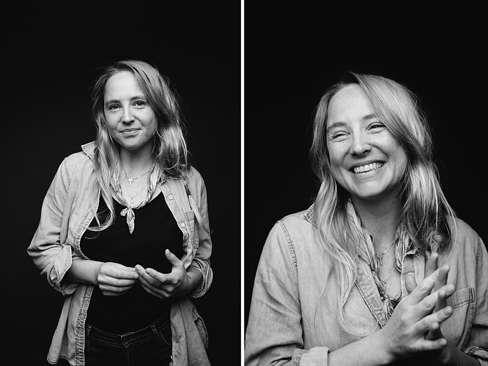 More Lissie portraiture by The Current's Nate Ryan.