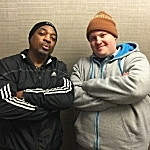 Chuck D and The Current's Sean McPherson