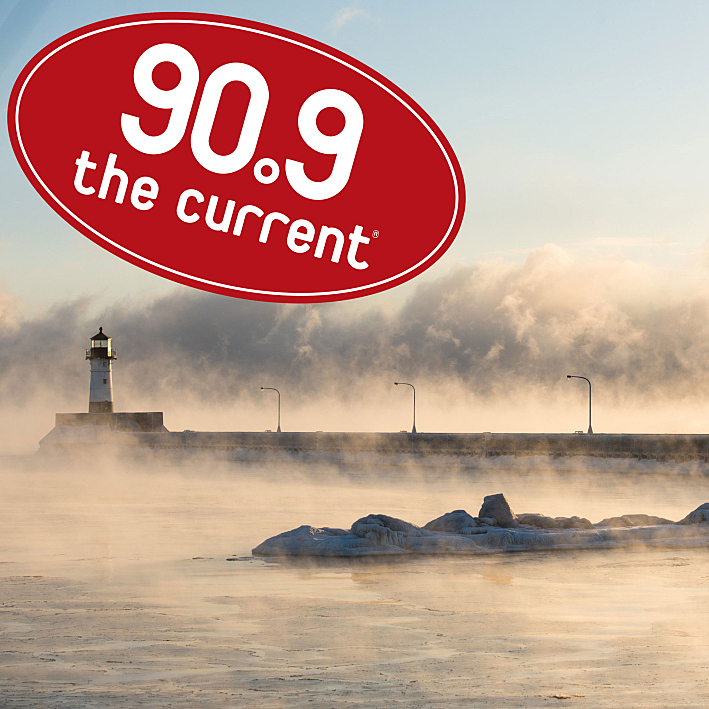 Hear The Current on 90.9 FM in Duluth, Minn.