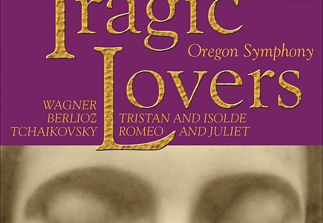 Richard Wagner  - Tristan und Isolde, Act I: Prelude - Liebestod Delos DE3369
