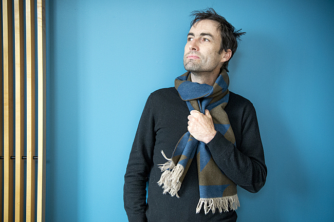 Andrew Bird talks new album 'Are You Serious,' collaboration with Fiona Apple