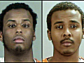 Minn. men awaiting ISIS trial argue for 'combatant immunity'