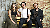 The Chart Show: The Lumineers light up No.1