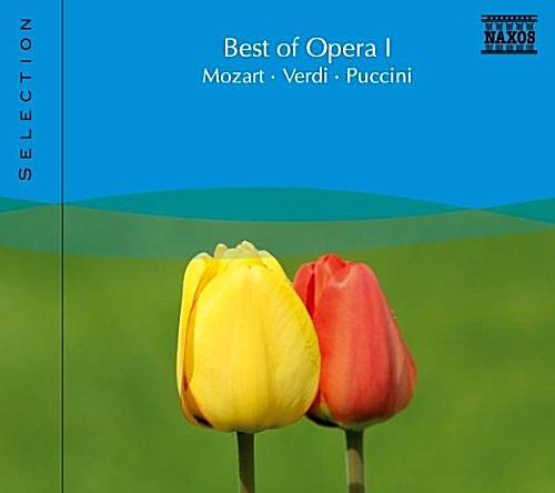 Giacomo Puccini - Gianni Schicchi: O mio babbino caro Naxos 8.571079
