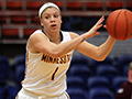 Minnesota guard Rachel Banham