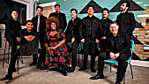 First Listen: The Suffers, 'The Suffers'