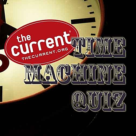 Take The Current's Time Machine Quiz: 1997
