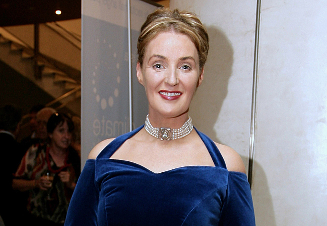 Lisa Gerrard in 2009