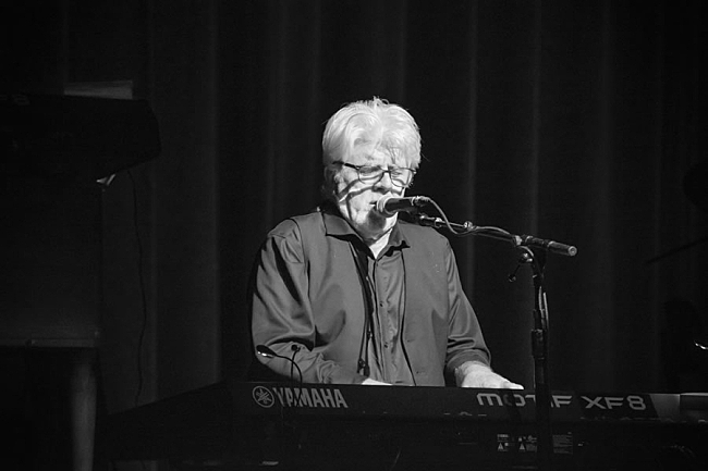 Today in Music History: Happy Birthday Michael McDonald