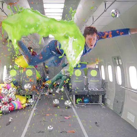 OK Go's New Video Is As Incredible As You'd Expect