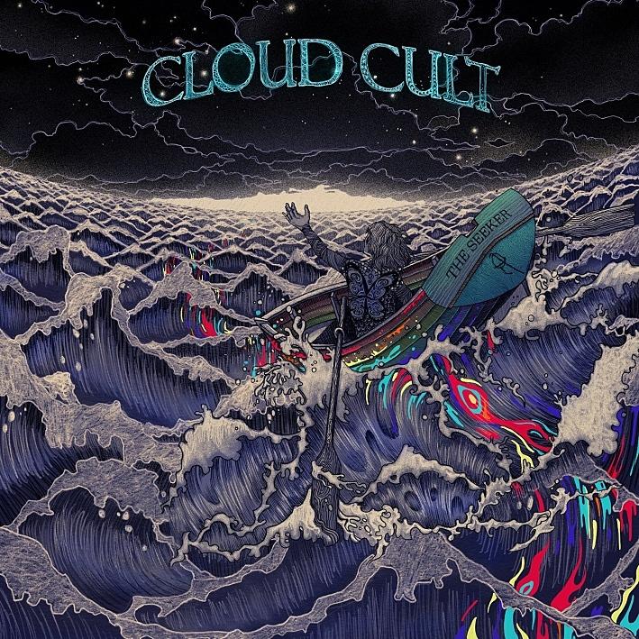 Cloud Cult, 'The Seeker'