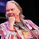 Neil Young will participate in a live Q&A hosted by Cameron Crowe