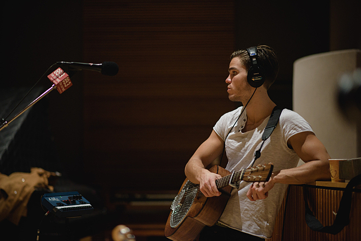 kaleo perform in the current studio the current from minnesota public radio. Black Bedroom Furniture Sets. Home Design Ideas