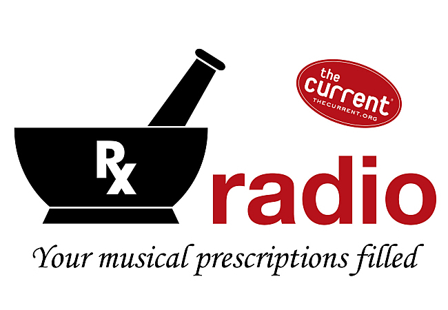 Rx Radio: your musical prescriptions filled