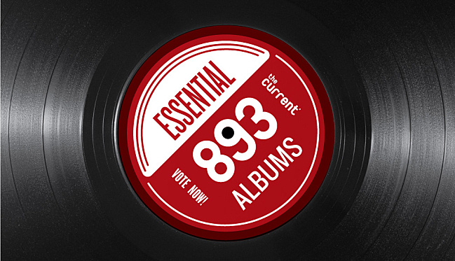 The Current's 893 Essential Albums