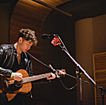 Barns Courtney performs in The Current studio.