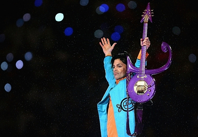 Documentary - Purple Reign: the life, music and legacy of Prince