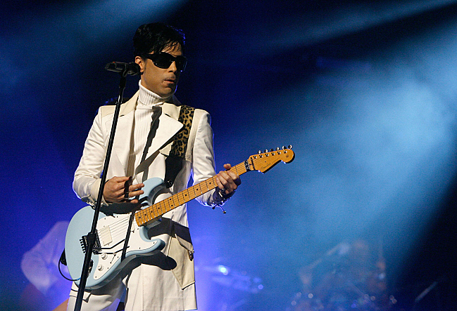 The fate of Prince's memoir is uncertain