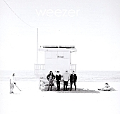 Album of the Week: Weezer, 'Weezer (The White Album)'