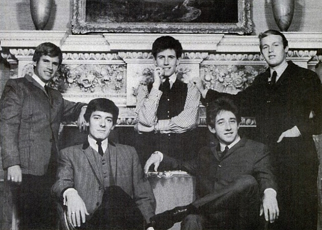 Today in Music History: The Hollies recorded 'Carrie Anne'