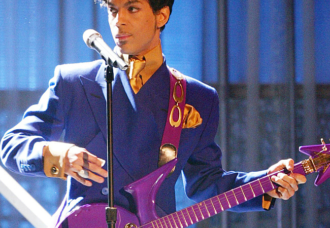 Poll: Your favorite Prince Songs