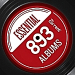 With your help, we've compiled a list of the 893 most essential albums of all time.