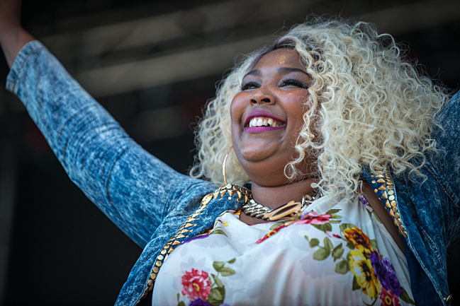 The Chart Show: Lizzo reaches No.1 ahead of Soundset