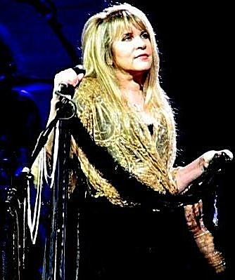 Today in Music History: Happy Birthday Stevie Nicks