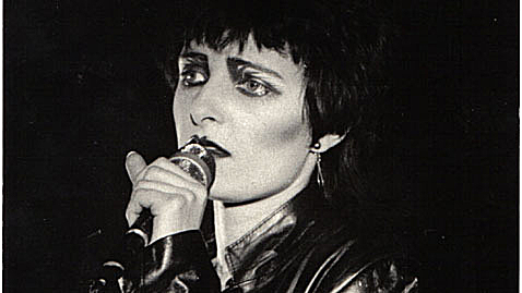 Today in Music History: Happy Birthday Siouxsie Sioux