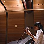 Adia Victoria performs in The Current studio.