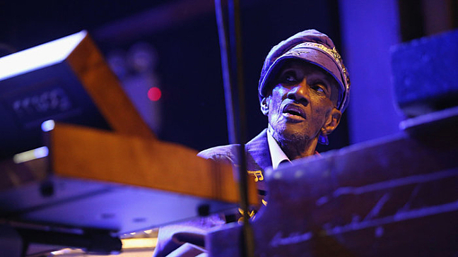 Bernie Worrell, 'Wizard Of Woo,' Dies At 72
