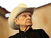 Bluegrass Pioneer Ralph Stanley Dies At 89