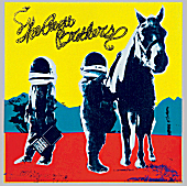 Album of the Week: The Avett Brothers, 'True Sadness'