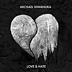 Michael Kiwanuka's new album 'Love & Hate' will be available on July 15, 2016.