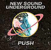 New Sound Underground - Once More, For Love