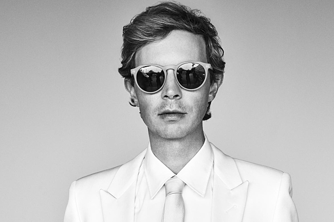 The Chart Show: Beck's No.1 'Wow' woos voters